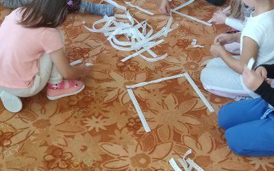 Tvorivosť predškolákov