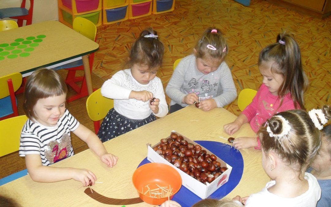 Tvorenie ovocia a zeleniny