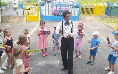 Hudobná škola uja Doremina
