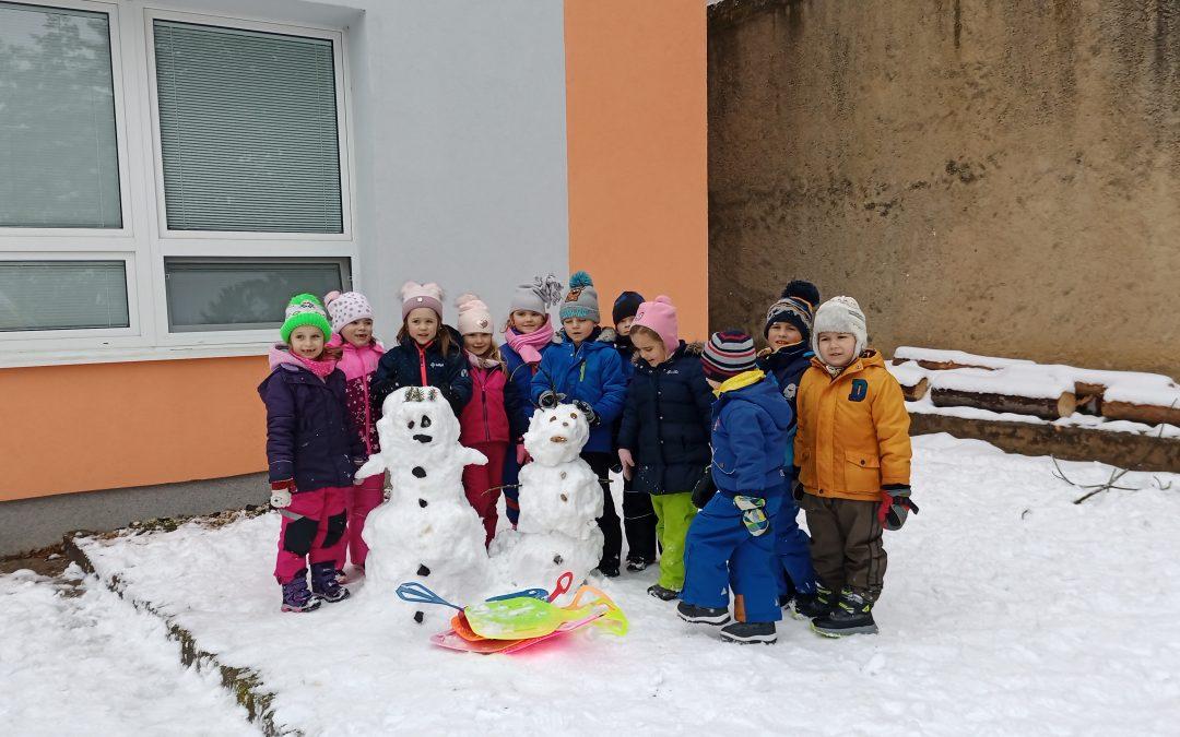 Zimné radosti